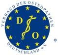 Logo des Verbandes der Osteopathen Deutschland e.V.