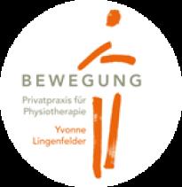 Logo Praxis für Ostepathie Yvonne Lingenfelder